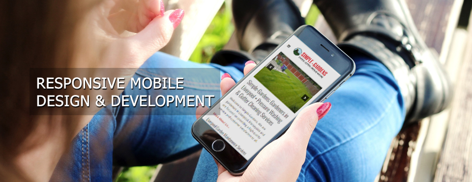 Responsive Mobile Development