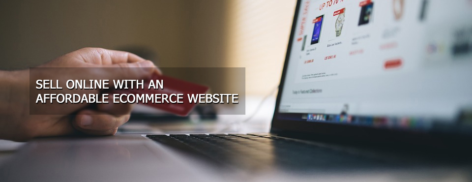 Cheap eCommerce Website Design""
