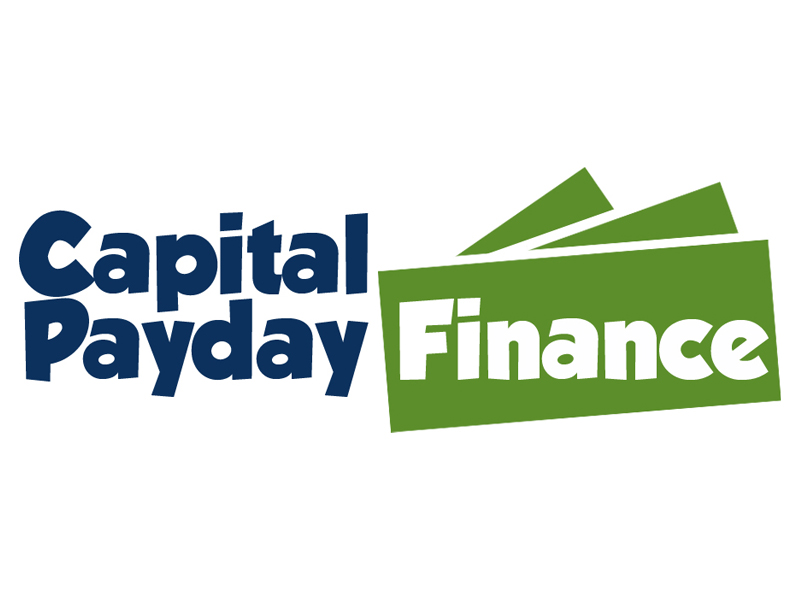 Payday Finance Company Logo