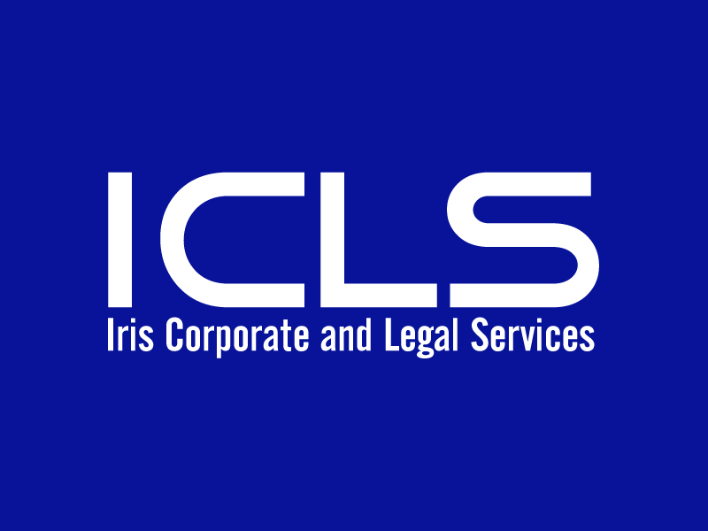 Legal Services Logo Design