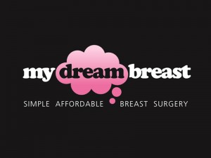 Breast Augmentation Logo Design