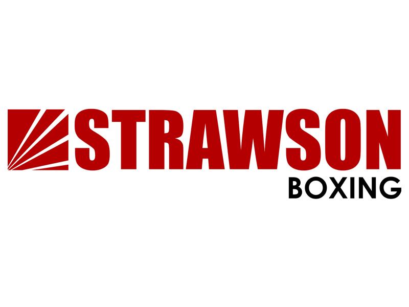 Boxing Promoter Logo Design